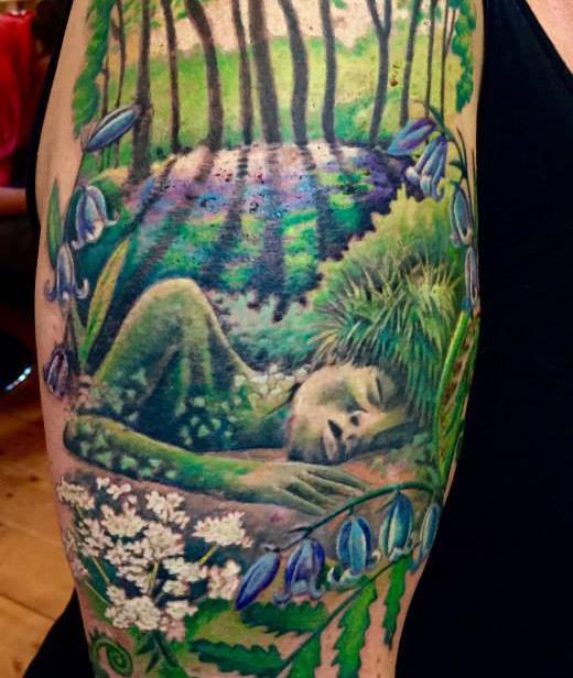 Tattoo Cornwall